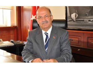 Vali Kolat: Yeni yılda da Kırıkkale büyümeye devam edecek