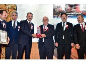 Kayseri Milli Eğitim Müdürlüğü Tam Öğrenme Projesi Türkiye Birincisi