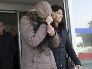 Ankara'daki terör örgütü operasyonunda gözaltı sayısı 8 oldu