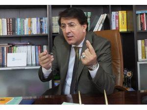 """Aydemir: """"Arvasi Asrın Ahmed Yesevi'siydi"""""""
