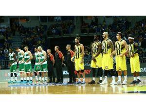 Fenerbahçe'den Bir İlk