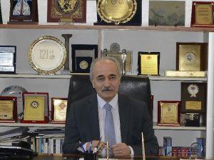 Başkan Genç, Mersinlilerin Yeni Yılını Kutladı