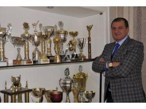 Tekvando Federasyonu 2015'te 216 madalya kazandı