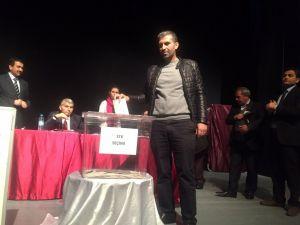 Tarsus SYDV mütevelli heyeti seçimi yapıldı