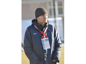Kayseri Şekerspor İkinci Yarı İçin 2 Ocak'ta Toplanacak