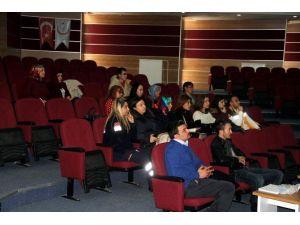 Nevşehir Attder'den EKG Eğitimi
