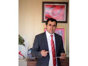 Aile Ve Sosyal Politikalar İl Müdürü Abdulhakimoğulları'nın Yeni Yıl Mesajı