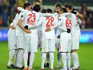 Eskişehirspor, Son 8 Sezonun En Kötü İlk Yarısını Geride Bıraktı
