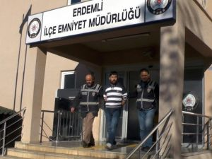 Mersin'de Gazinodaki Tartışma Kanlı Bitti: 1 Ölü
