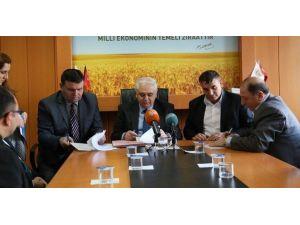 Bursa'da 193 Bin Büyükbaş Hayvan Var