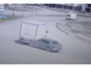 Elazığ'da Kazalar MOBESE'ye Yansıdı