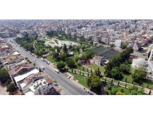 Kepez Belediyesinin 2015 Hizmet Ve Yatırımları