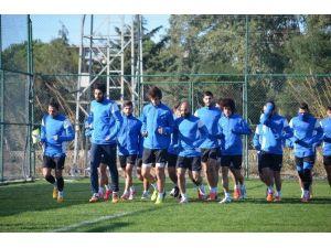 Kırıkhanspor İki Futbolcu İle Prensipte Anlaştı
