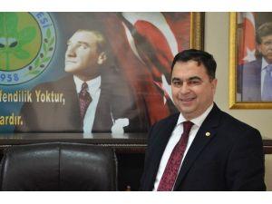 Köşk Belediye Başkanı Kılınç, Yeni Yıl Mesajı Yayınladı