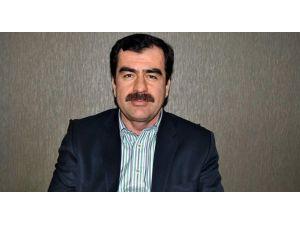 AK Parti Aydın Vekili Mehmet Erdem'den Yeni Yıl Mesajı