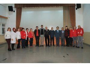 Ünye Kız Meslek, Türkiye Birincisi Oldu
