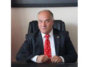 Belediye Başkanı Şanlı'nın Yeni Yıl Mesajı