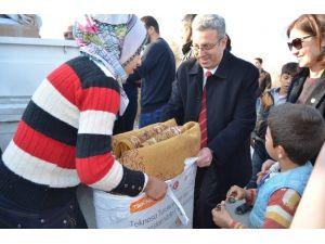 Mersinli Avukatlardan Suriyeli Sığınmacılara Destek
