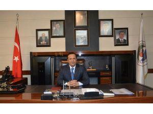 Dilovası Belediye Başkanı Ali Toltar'ın Yen Yıl Mesajı