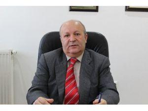 Malatya Emlakçılar Odası Başkanı Ali Özgül'den Merdiven Altı Emlakçılık Yapan Kişiler Tepki
