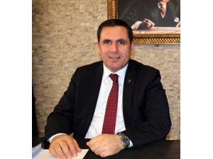 Tiryakioğlu, Türkiye 2016'da Büyümesini Sürdürecek