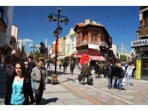 Edirne'de 2015 Yılı Dış Ticaret İstatistikleri Açıklandı