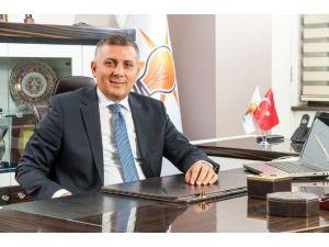AK Parti Konya İl Başkanı Musa Arat'tan Yeni Yıl Ve Mekke'nin Fethi'nin Yıldönümü Mesajı