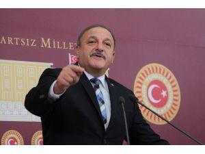 """MHP'li Vural: """"HDP'nin Yeri TBMM Değil Kandil'dir"""""""