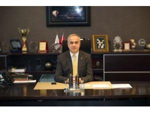 """Mahmut Kösemusul """"Güven Ve İstikrar Başarıyı Getirecek"""""""