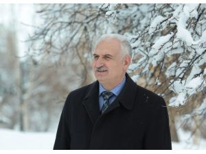 Rektör Koçak'tan Yeni Yıl Kutlama Mesajı