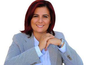 Başkan Özlem Çerçioğlu'nun Yeni Yıl Mesajı