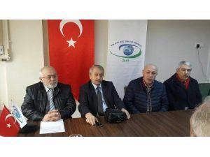 Tasen'den İş Birliği Teklifi