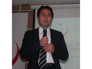 Nevşehir Devlet Hastanesi'nde 1 milyon 50 bin poliklinik hizmeti verildi