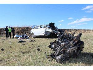 2015 Yılı Erzurum Trafik Kazaları Bilançosu