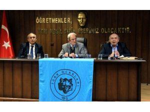 Seyyid Ahmet Arvasi Ölümünün 27. Yılında Anıldı