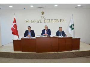 Osmaniye katı atık bertaraf tesisi tamamlandı