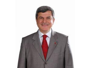 Başkan Karaosmanoğlu'dan Yeni Yıl Mesajı