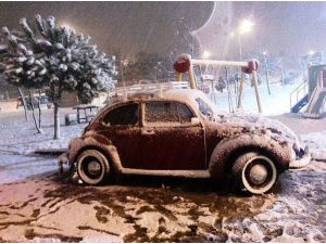 En Güzel Kar Fotoğrafı Yarışmasının Sonucu Belli Oldu