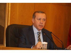 """Cumhurbaşkanı Erdoğan: """"Hasan Bey Kardeşimizle Bir Yol Arkadaşlığımız Vardı"""""""