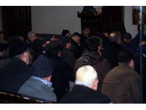 Seyyid Ahmet Arvasi İçin Mevlit Okutuldu