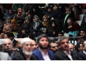 'Mekke'nin Fethi Ve Kur'an Ziyafeti' Etkinliği