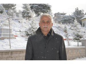 Muhtar Ahmet Sapmaz'dan Belediyeye Teşekkür