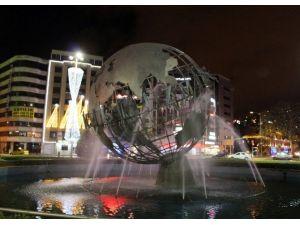 İzmir, Yeni Yıla Kar Soğuğu İle Giriyor
