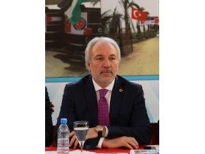 Belediye Başkanı Kamil Saraçoğlu: Gazze Ablukası İnsanlık Tarihinde Kara Bir Lekedir