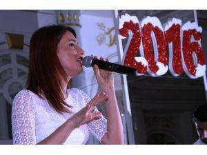 Van'da Yeni Yıl Coşkusu