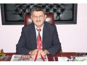 PTT Başmüdürü Açıkel, Emekli Oldu