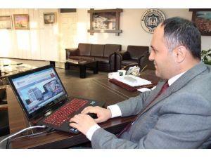 Beyşehir Belediyesi'nde Yeni Yılda Yeni Arayüz
