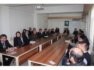 Düzce'de 320 İşletme Tarımsal Danışmanlık Hizmeti Alıyor