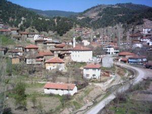 İnhisar Tozman Köyünde Meydana Gelen Deprem Yenipazar'da Da Hissedildi