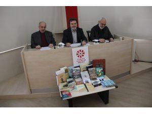 Türkiye Yazarlar Birliği 2015 ödülleri açıklandı